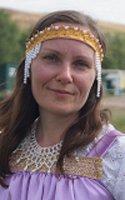 Понкратова Елена