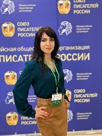 Виктория Татур