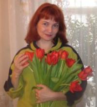 Ирина Дружаева