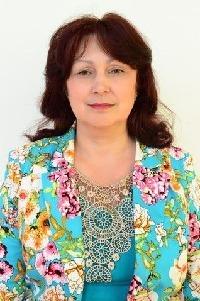 Гульнара Азаматова - Бас